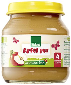 Apfel pur