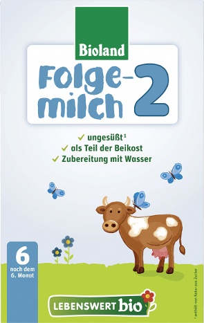 Folgemilch 2